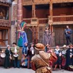 Знаменитые театры Англии и их история