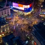 Улица Пикадилли в Лондоне — прогулка в историю города