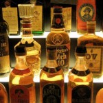 Виски — легендарный напиток родом из Шотландии