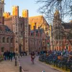 A Few Details about Cambridge University