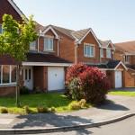 Какие дома в Англии пользуются наибольшей популярностью