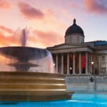 The National Gallery of Art London