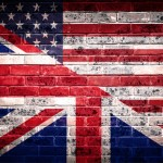 Differences in American English words and British English