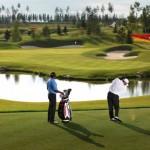 Спорт по-английски или Правила игры в гольф