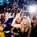 Ночной Лондон — рай для любителей развлечений