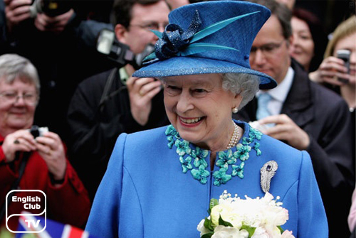 Queen Elizabeth II Biography