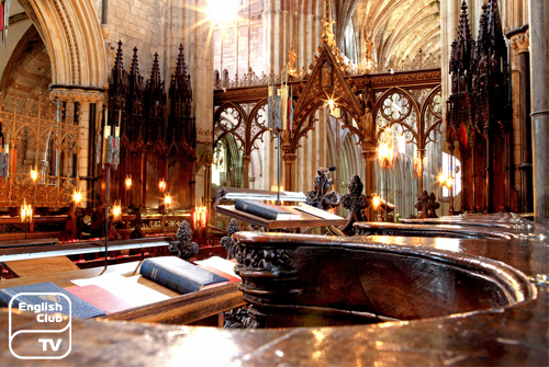 religion of england