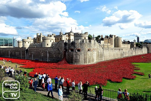 the tower of london history