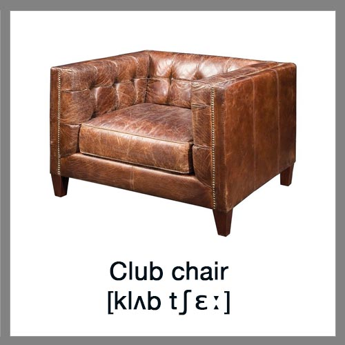 Club-chair