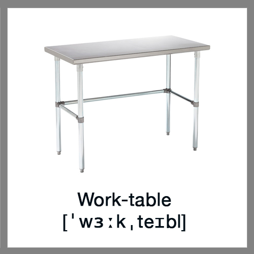 Work-table