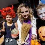 Halloween: The Night of Frights and Fun
