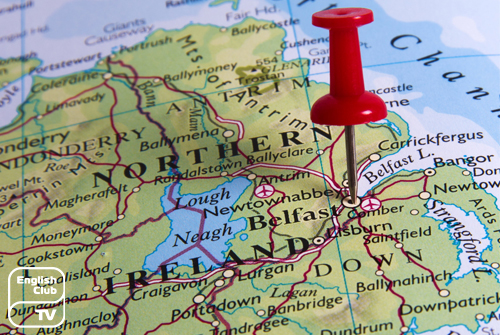 Northern Ireland Tourist Attractions