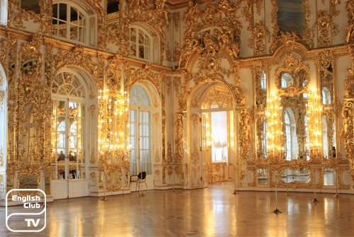 buckingham palace inside