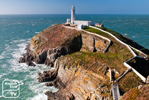 Anglesey Wales
