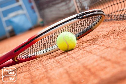 Wimbledon Tennis Tournament