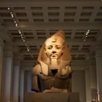 Британский музей — хранилище истории всего мира