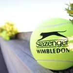 بطولة ويمبلدون للتنس (Wimbledon)  هى واحدة من الأحداث الرياضية الأكثر إثارة في العالم