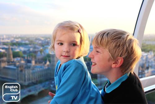 Права ребенка в Великобритании