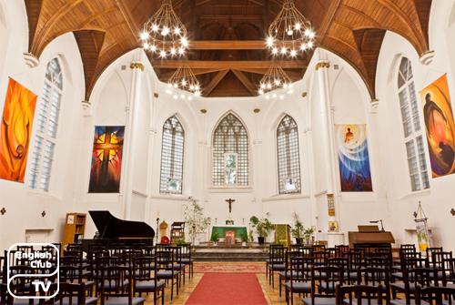 Особенности Англиканской церкви