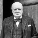 Winston Churchill Biography Book – A Book of Great Work