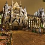 Вестминстерское аббатство — знаковая достопримечательность Лондона