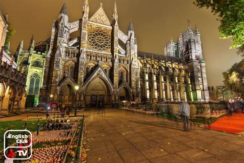 вестминстерское аббатство лондон