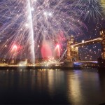 A Look at New Year Celebrations UK