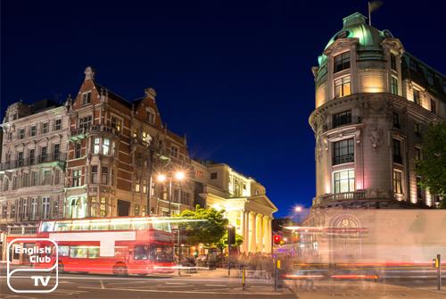 nightlife in london