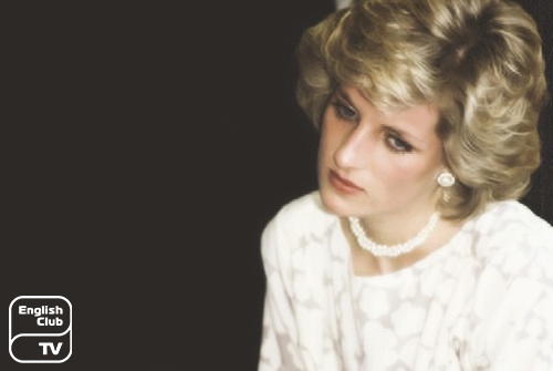 biography of princess diana