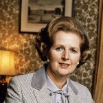 Recording an Unforgettable Era in the World of Politics: Iron Lady Margaret Thatcher