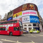 Piccadilly Circus: An important landmark surrounding Piccadilly locations in Central London