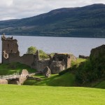 Where Is Loch Ness Located?