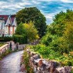 Преимущества жизни в английской деревне