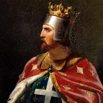 The Invincible Bravery of King Richard the Lionheart
