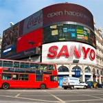 Let's Read About the Piccadilly Circus