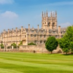 Oxford City – Quiet during the Day and Vibrant At Night