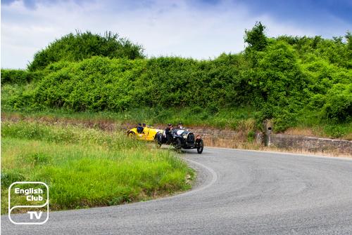 famous British racing drivers