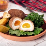 Ways That Influenced Traditional Scottish Food