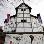 Легендарный английский театр «Глобус»