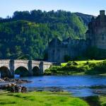 Самые знаменитые шотландские замки