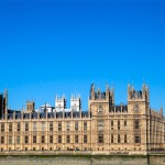 Вестминстерский дворец — здание Британского парламента