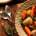 Ирландская кухня и все ее прелести!