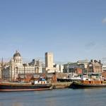 Английские порты