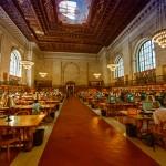 Национальная британская библиотека