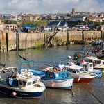 Industry of England vibrant amidst globalization