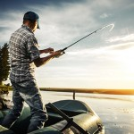 Шикарное времяпровождение — Рыбалка по-английски