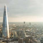 The Shard in London –The Tallest Building Boasting 95 Storey