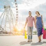 Шоппинг в Лондоне — По душе даже искушенному туристу!