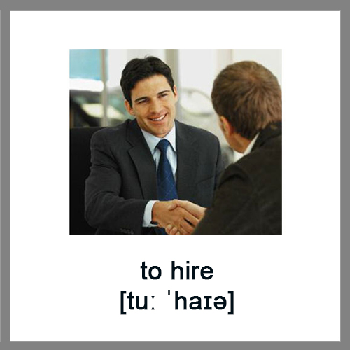 to-hire