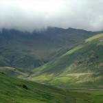 Великолепные горы Англии — лучше один раз увидеть!